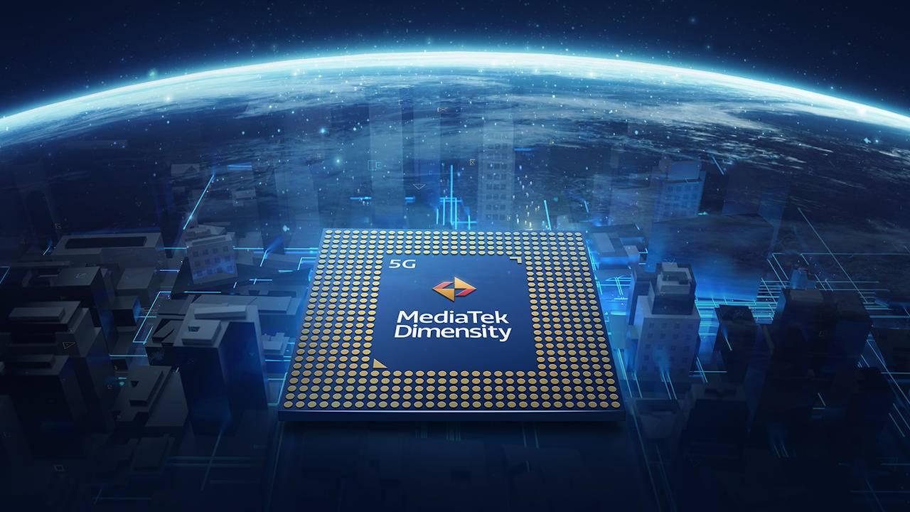 MediaTek surpassed Qualcomm as the largest mobile chipmaker in Q3