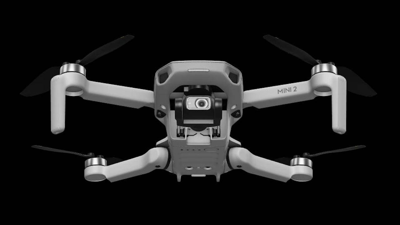 DJI to continue selling drones in the US despite blacklist