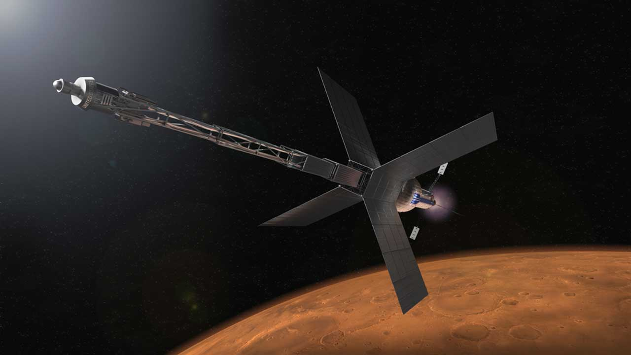 NASA talks Strategy for Space Nuclear Power and Propulsion