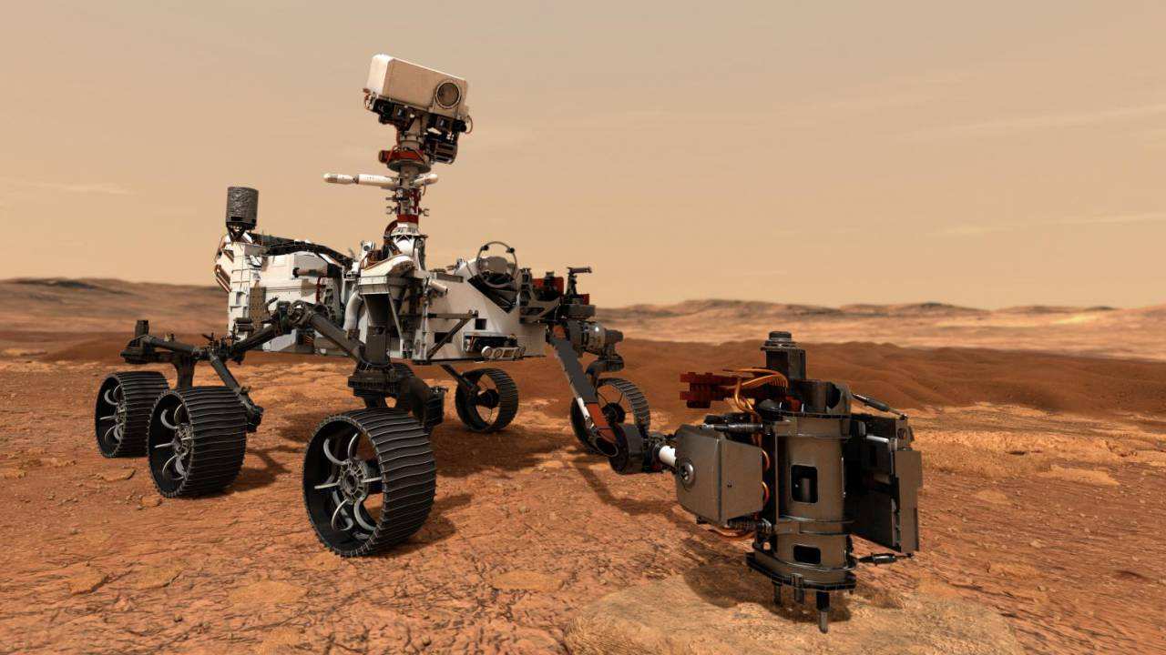 NASA explains the secret weapon for its audacious Mars sample mission