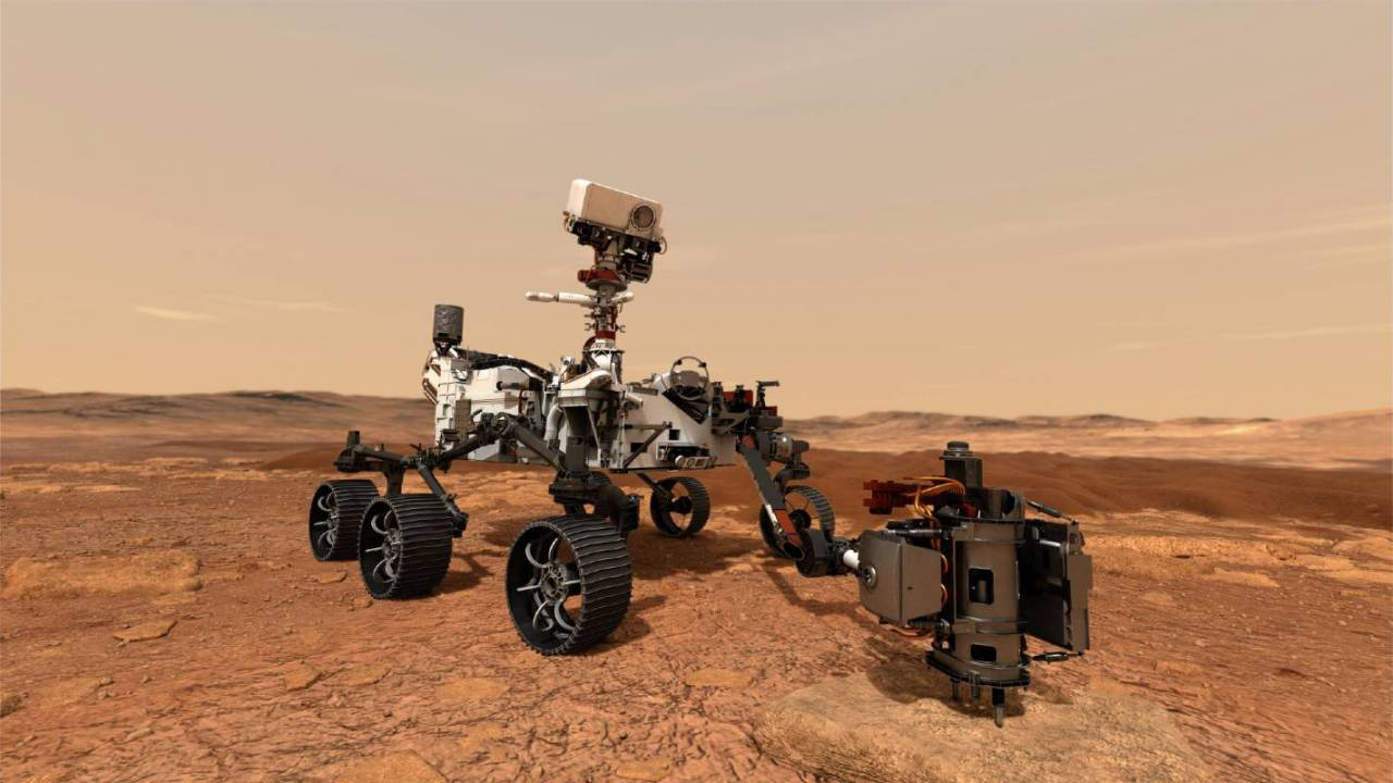 NASA approves Mars sample return project for next big phase