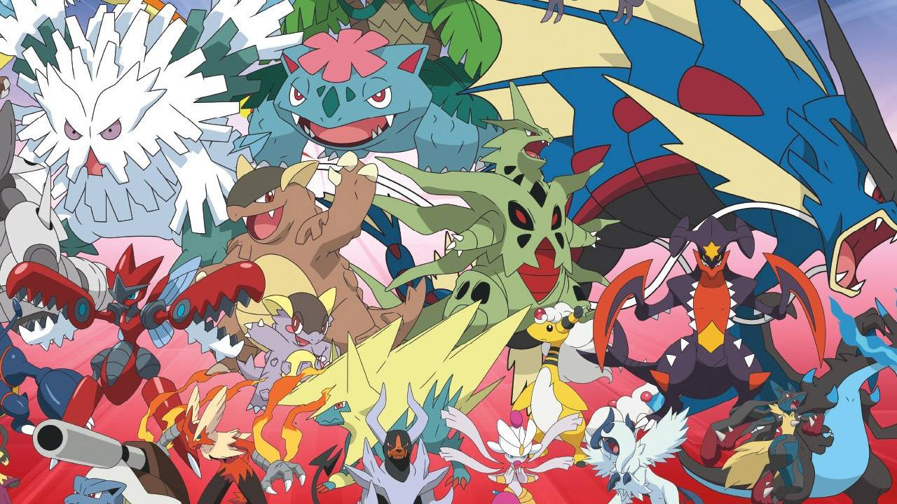 Think you could be a Pokemon Consultant? Here's what the job takes