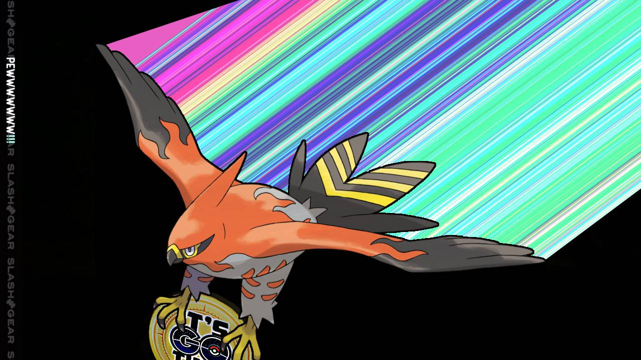 Pokemon GO Kalos release is live – catch ALL the Fletchling