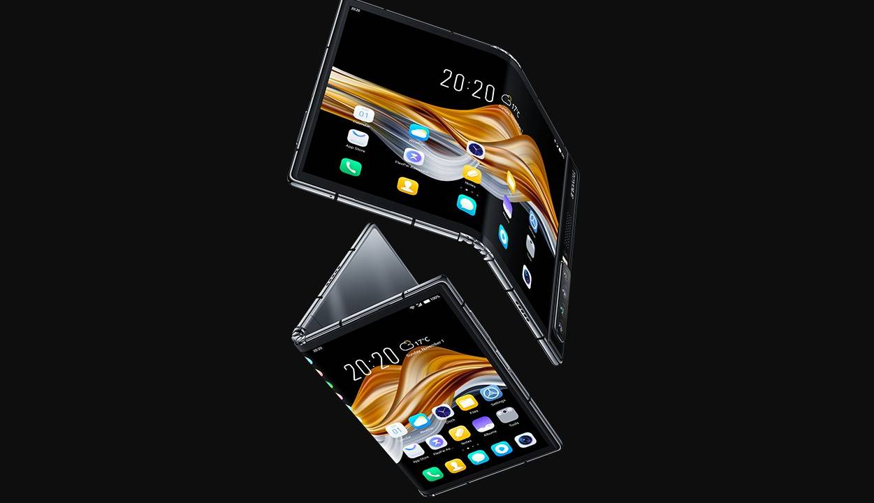 Could Royole FlexPai 2 be a foldable phone worth your cash