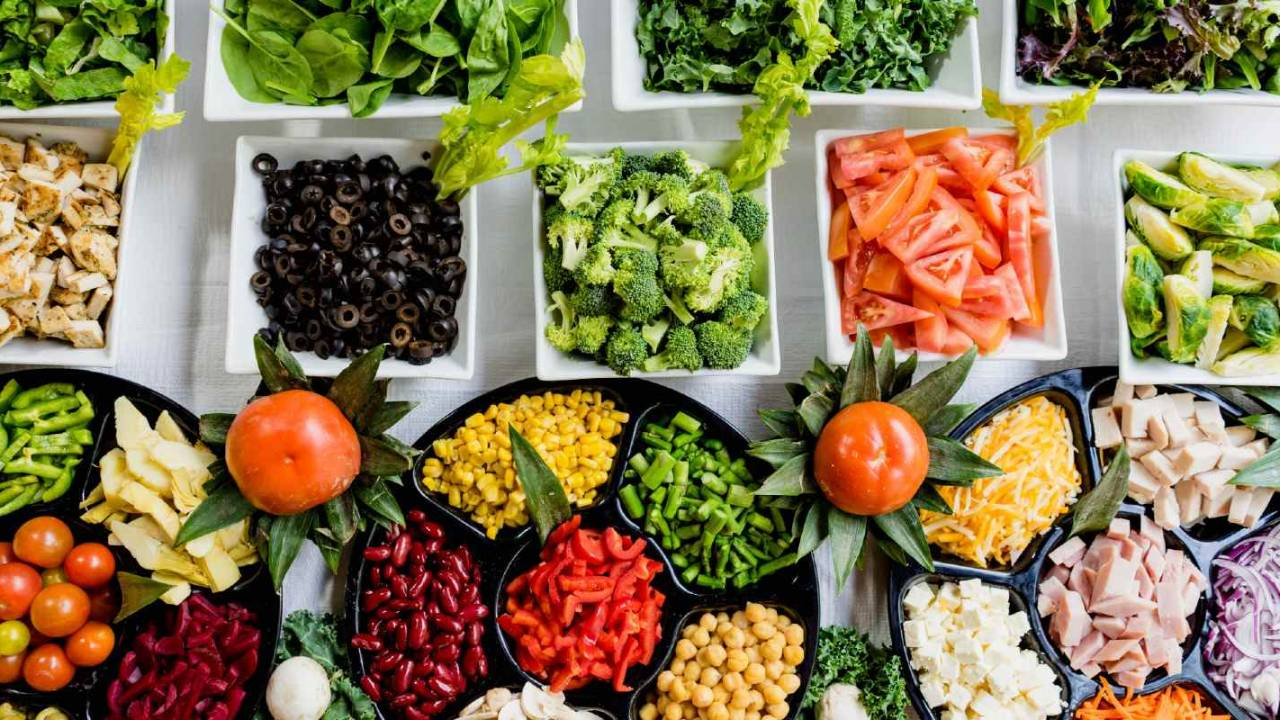 Plant-based foods study finds blood type diets are bunk