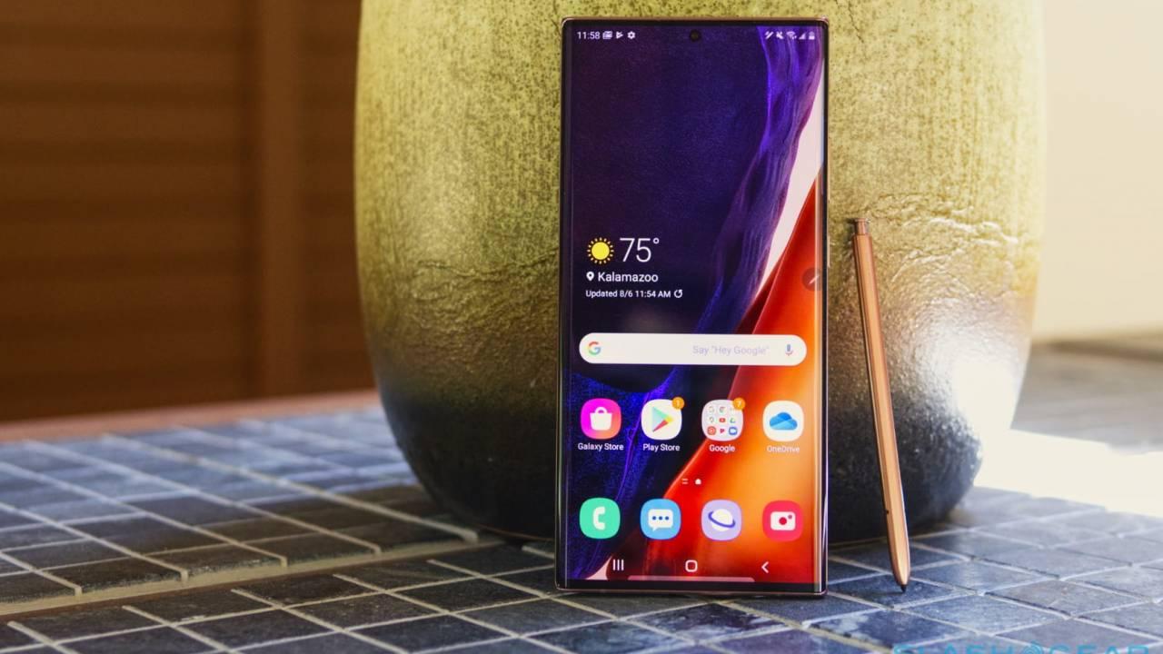 Best Samsung Galaxy Note 20 Cases