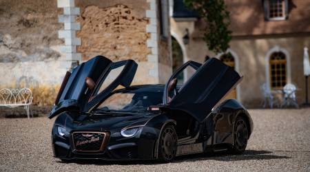 Hispano Suiza Carmen Boulogne: New hyper EV promises more of everything