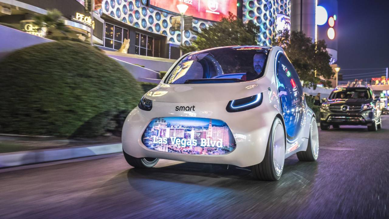 Smart electric SUV confirmed – with good and bad news