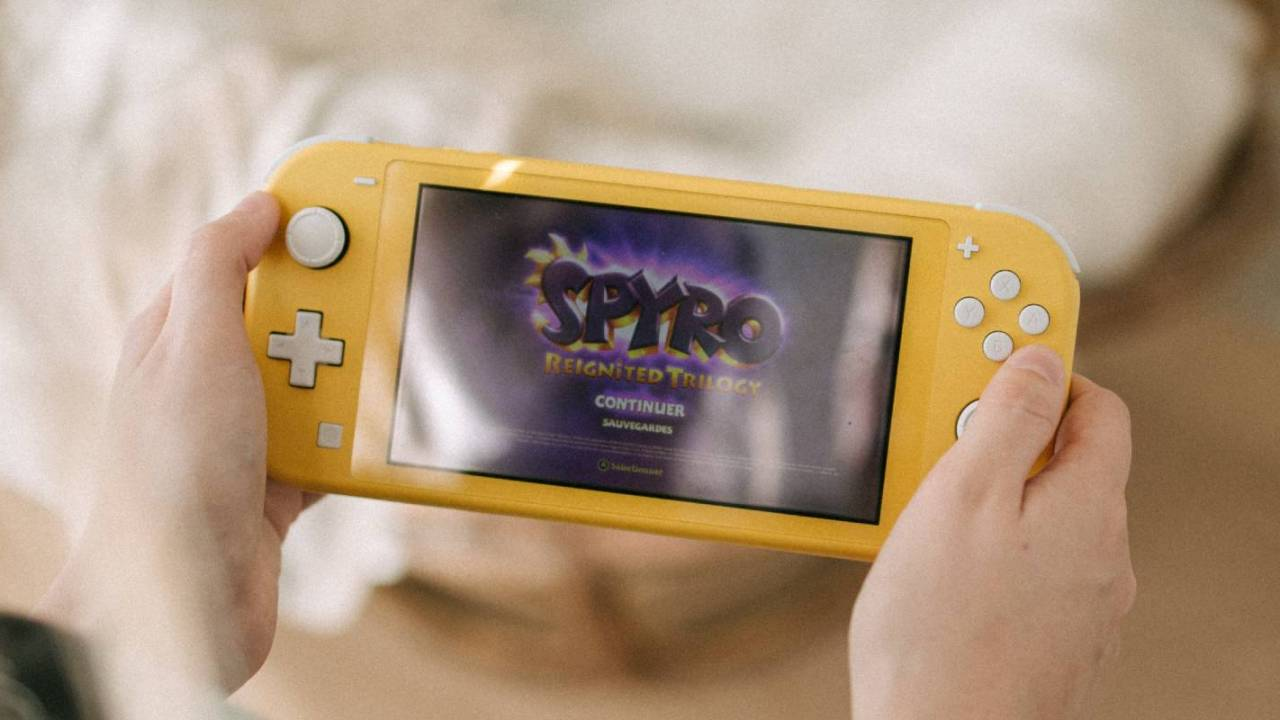 I regret buying the Switch Lite and you probably will, too