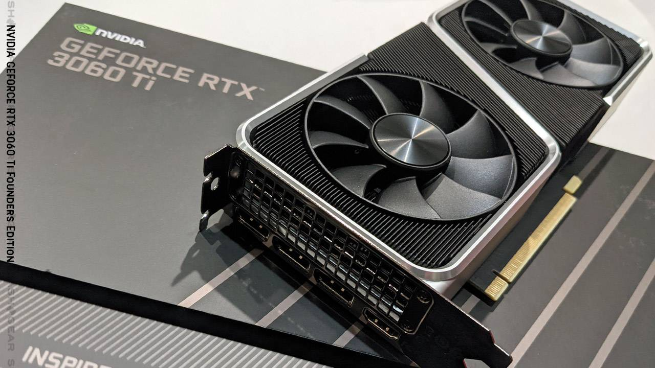 GeForce RTX 3060 Ti sale fail – and how to fix it