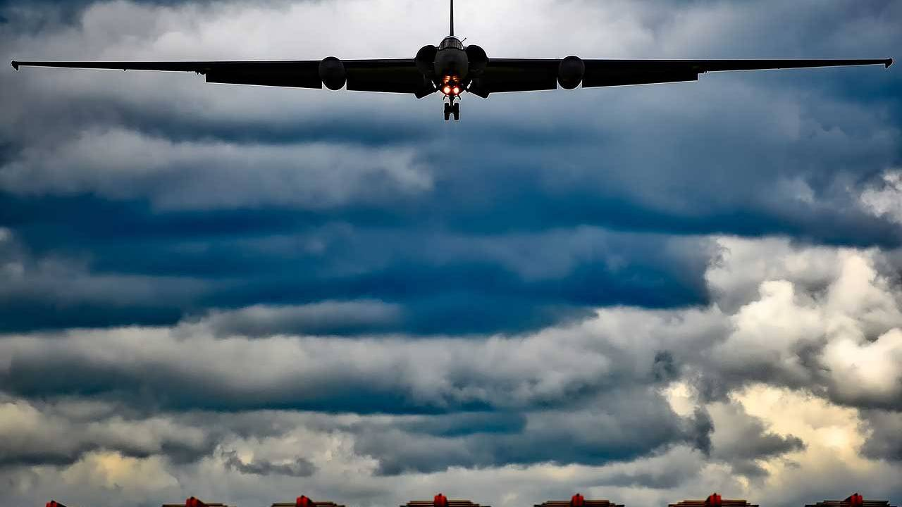 An Air Force AI controlled a U-2 spy plane for the first time