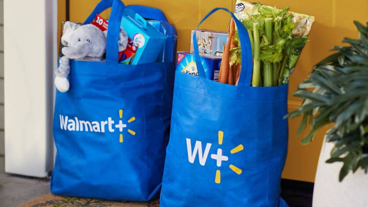 Walmart+ takes on Prime in a big way by dropping its greatest limitation