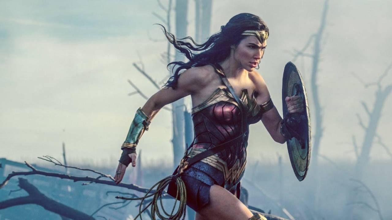 Wonder Woman 3 gets fast-tracked by Warner Bros after WW84 success