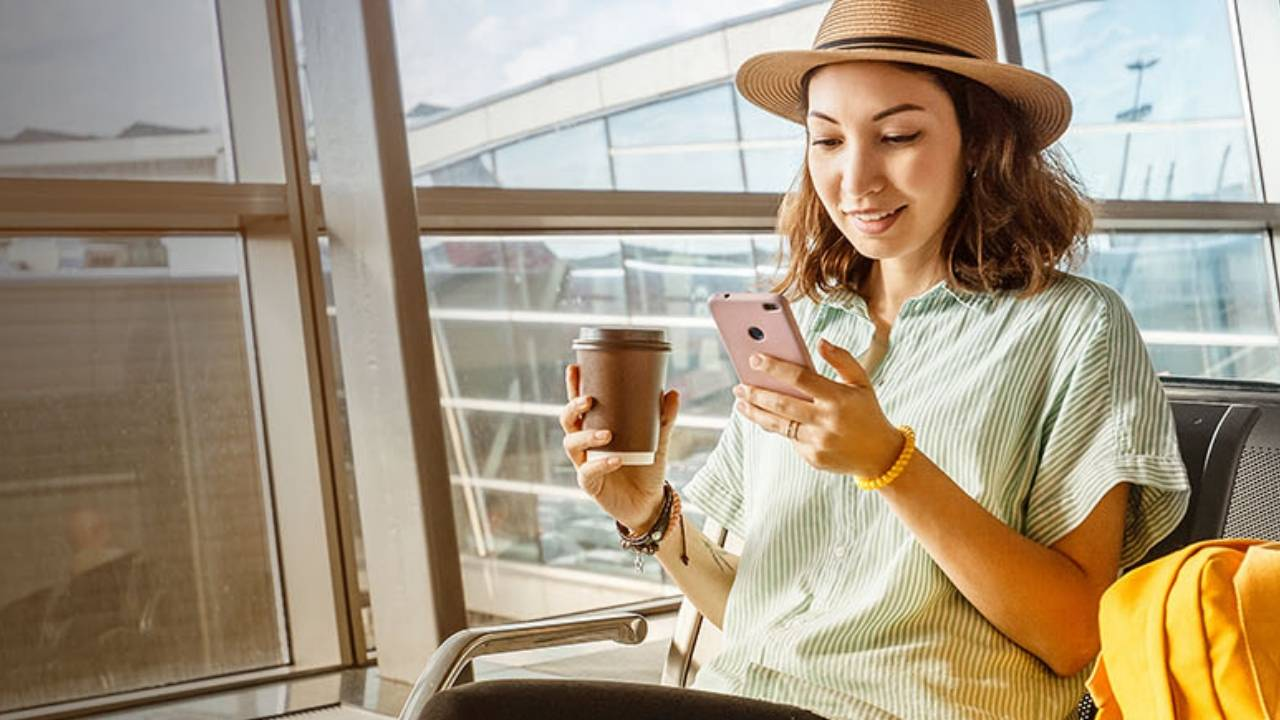 AT&T 5G lands in US airports starting at Tampa International