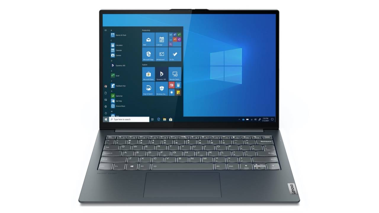 Lenovo ThinkBook 13x i, 14p and 16p pack AMD, Intel and optional OLED