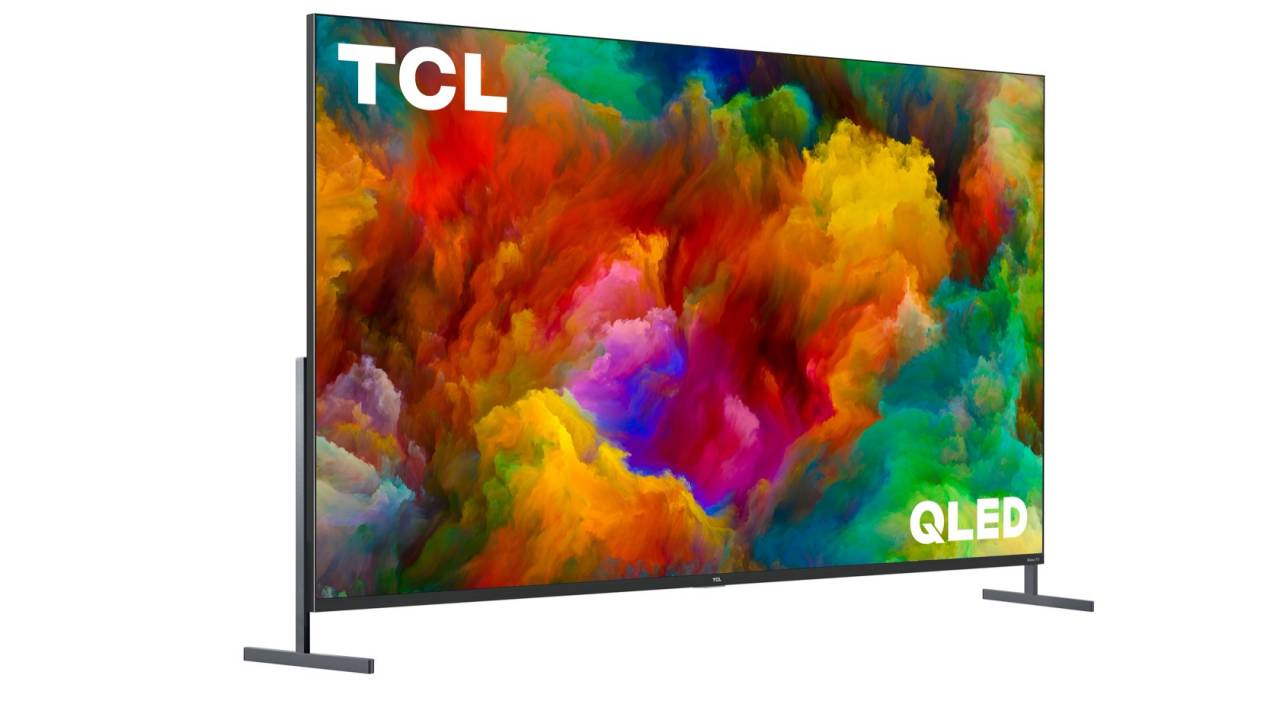 TCL TV in 2021 – OD ZERO mini-LED, new 85″ TVs and 6 Series 8K