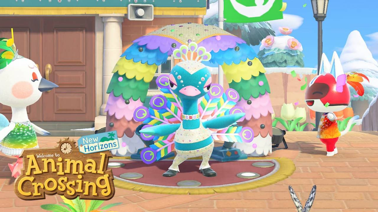 Animal Crossing: New Horizons Festivale event update revealed – What to expect