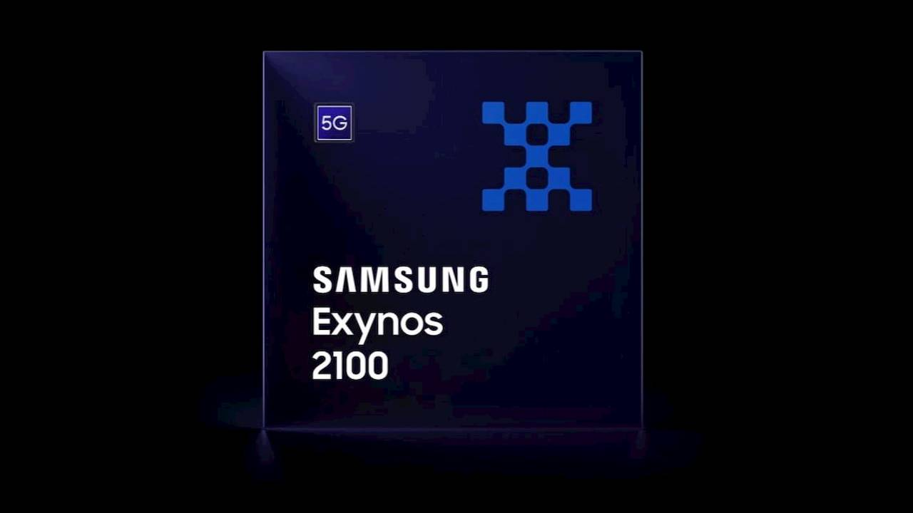 Samsung details Exynos 2100 chipset ahead of Galaxy S21 reveal