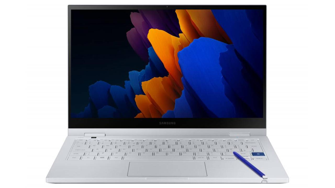 Galaxy Book Flex2 5G is the Galaxy Book Flex 5G, now available in the UK