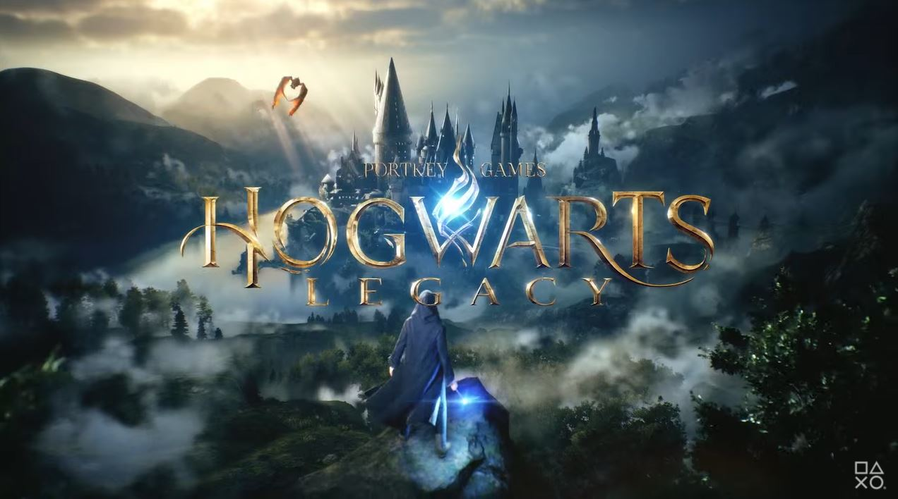 Hogwarts Legacy delayed like every other game in recent memory