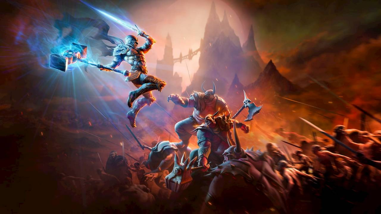 Kingdoms of Amalur: Re-Reckoning gets a surprise Nintendo Switch release date