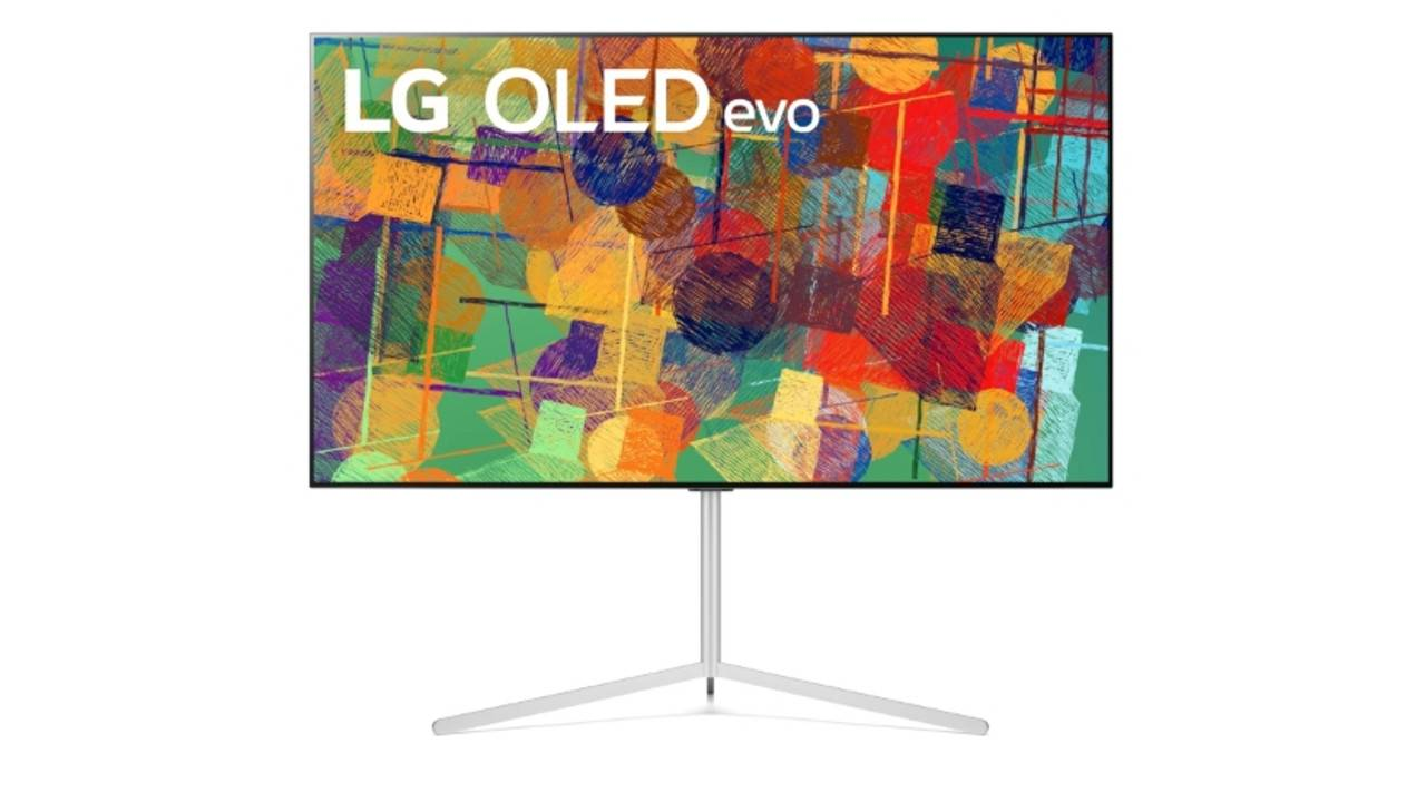 LG's 2021 OLED TVs boost brightness and make a play for gamers