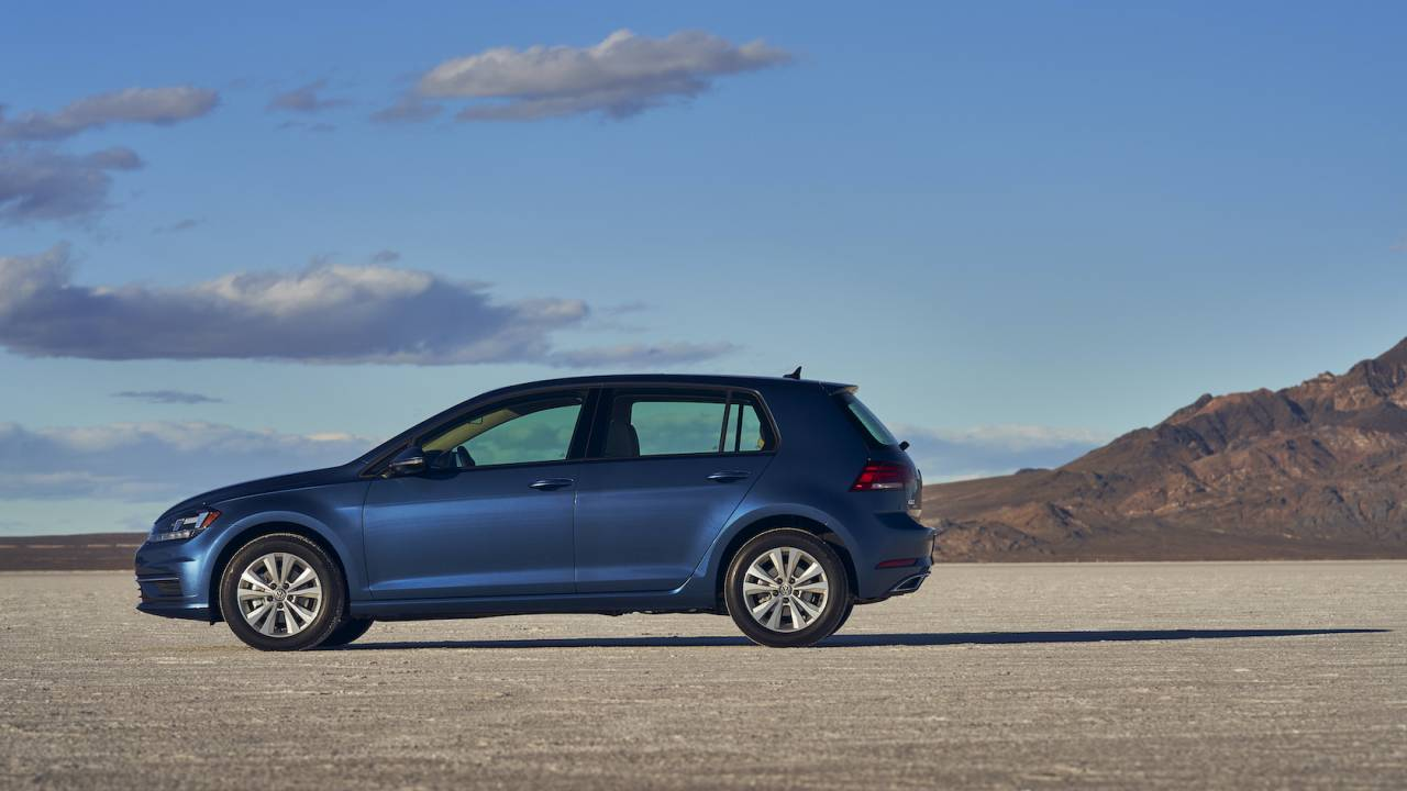 VW Golf production ends for US – Here's what comes next