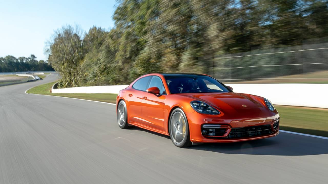 2021 Porsche Panamera pricing revealed – and a track record for 620hp Turbo S