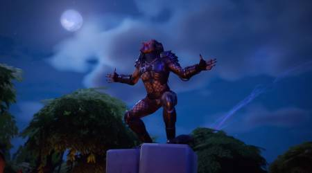 Predator arrives in Fortnite – How to unlock this secret skin