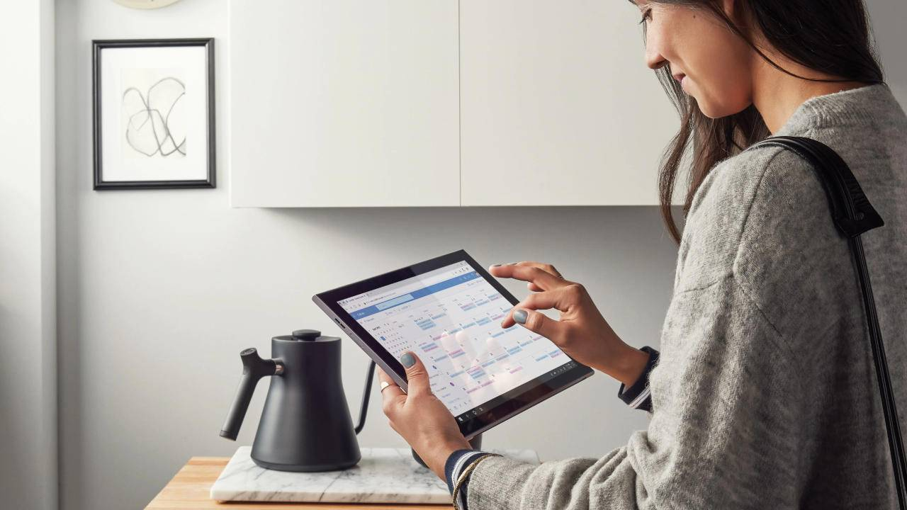 Microsoft One Outlook to unify Web, Windows 10 apps next year