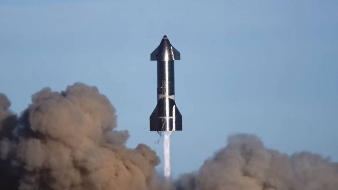 SpaceX Starship SN9 test launch could happen today: How to watch