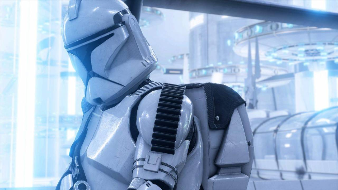 Star Wars: Battlefront 2 sees huge player surge – Here's why