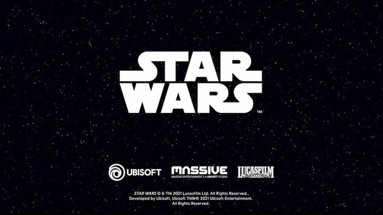 Open world Star Wars game in the works at Ubisoft and Lucasfilm Games
