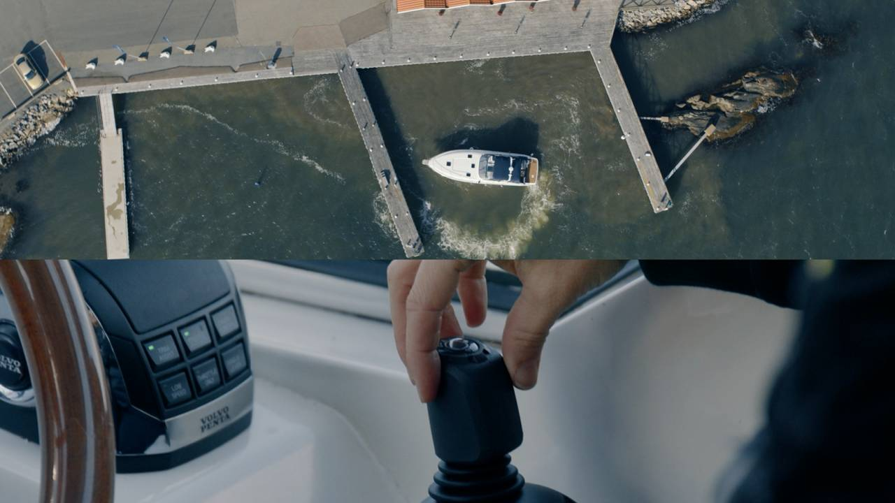 Volvo Penta just automated the skills preventing boat owners' most expensive screw-ups