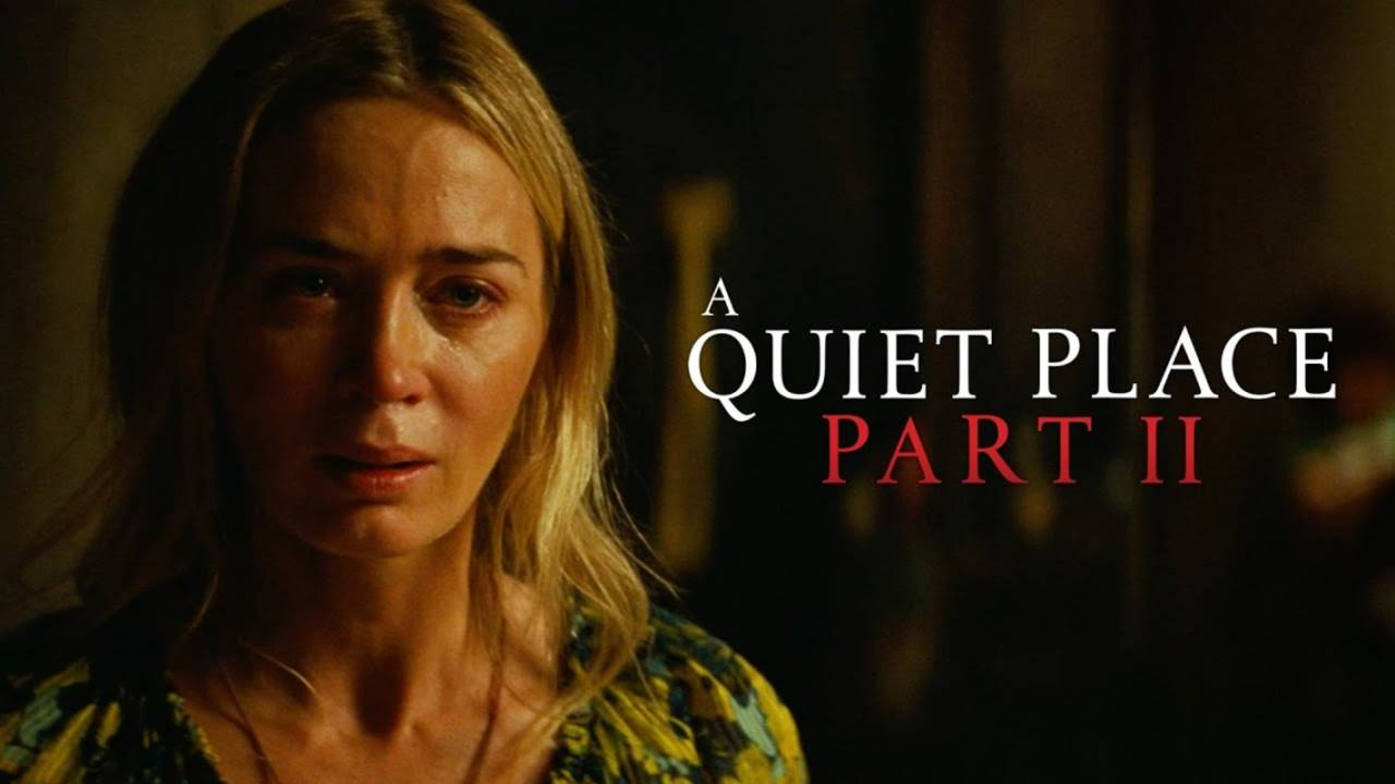 A Quiet Place Part II movie release date bumped yet again