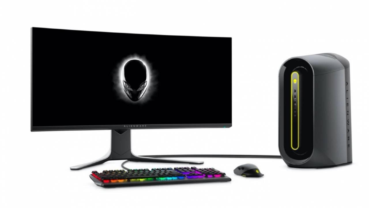 Alienware m15 and m17 R4 laptops arrive alongside Aurora Ryzen Edition R10