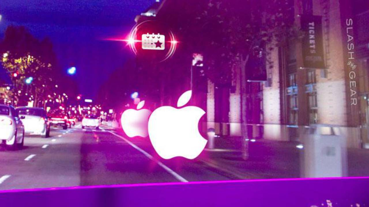 Apple, Hyundai, reportedly in talks for self-driving cars