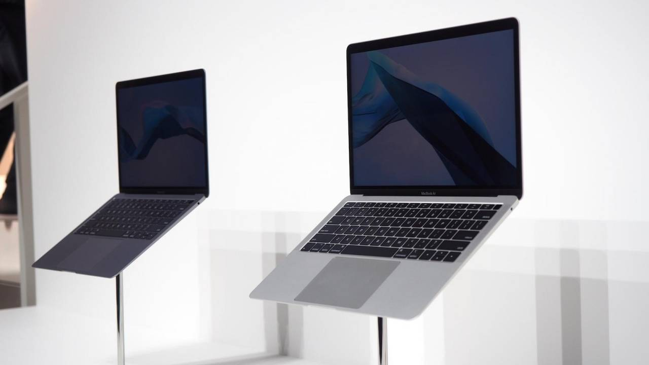 New MacBook Air could lead Apple's long-awaited apology to power users
