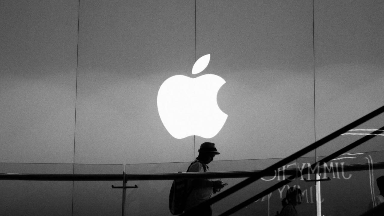 Apple Q1 2021 set a huge revenue record