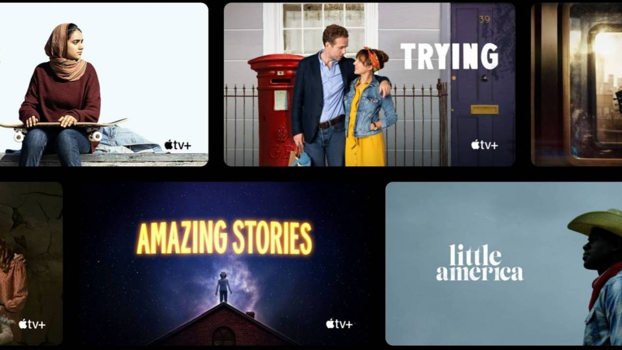 Apple TV+ free trials extended again: What you should know