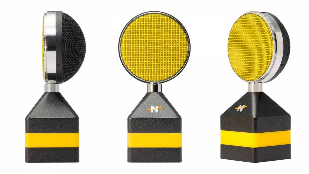 Turtle Beach acquires Neat, maker of unique microphones