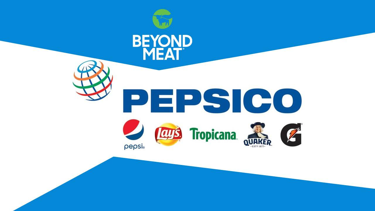 Pepsi teams with Beyond Meat – here's why