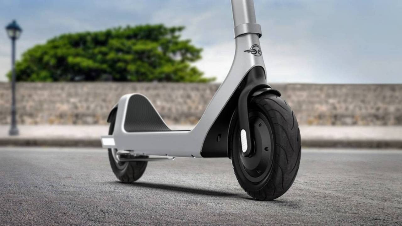 Bird can now tell when you skid its scooters, and you may get banned