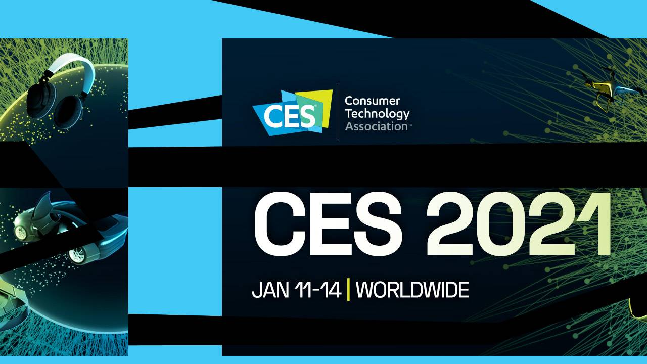 A reminder: CES 2021 still exists, it's just… different