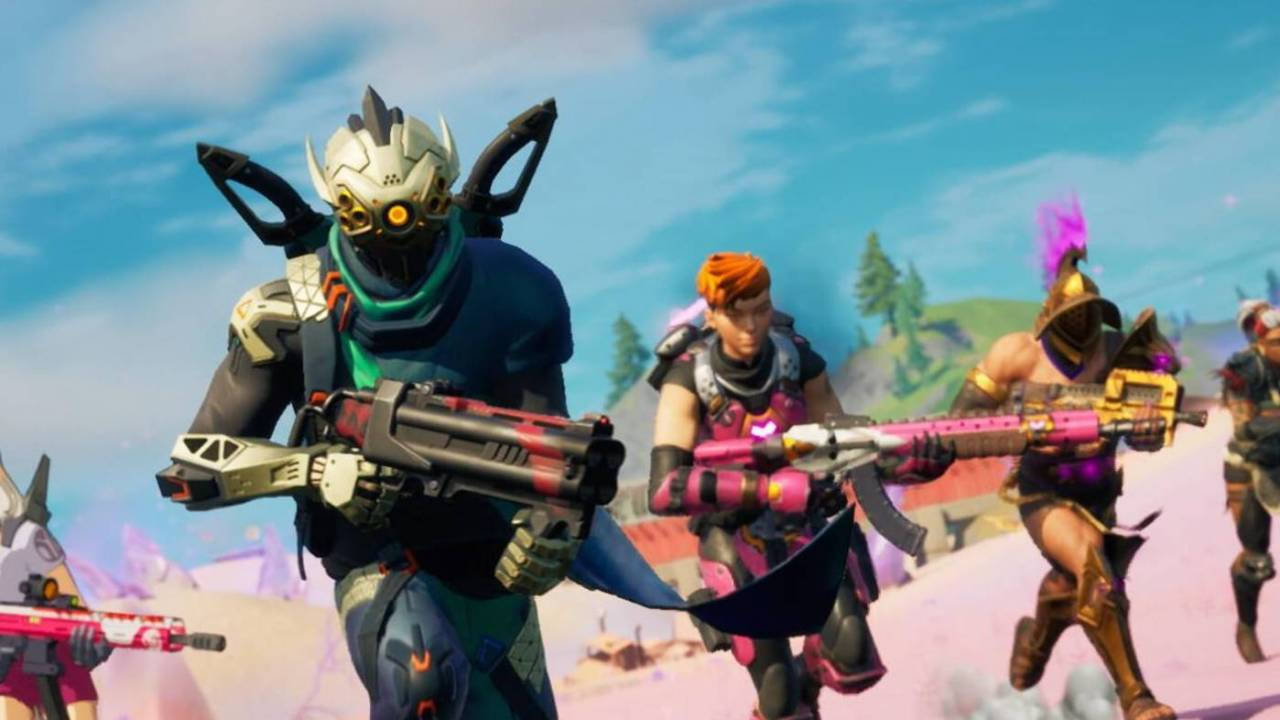 Epic will address Fortnite 'pay-to-win' skin controversy