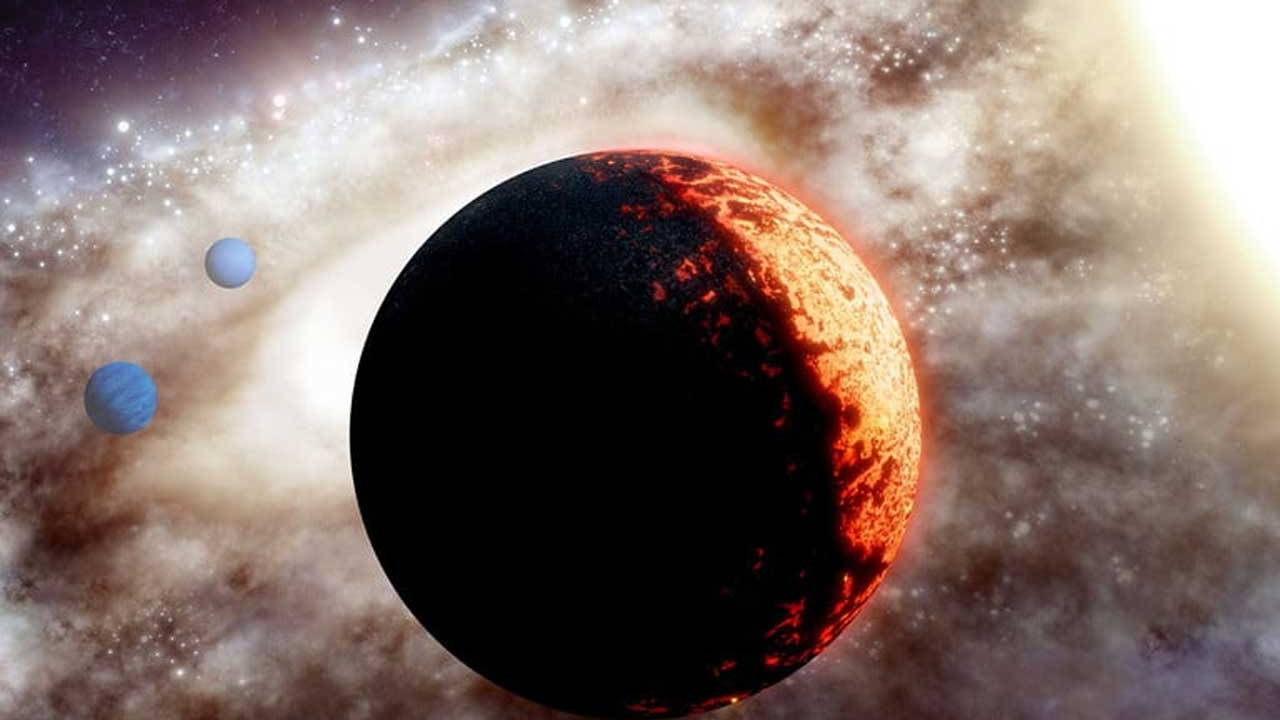 Scientists have identified one of the oldest planetary systems ever discovered