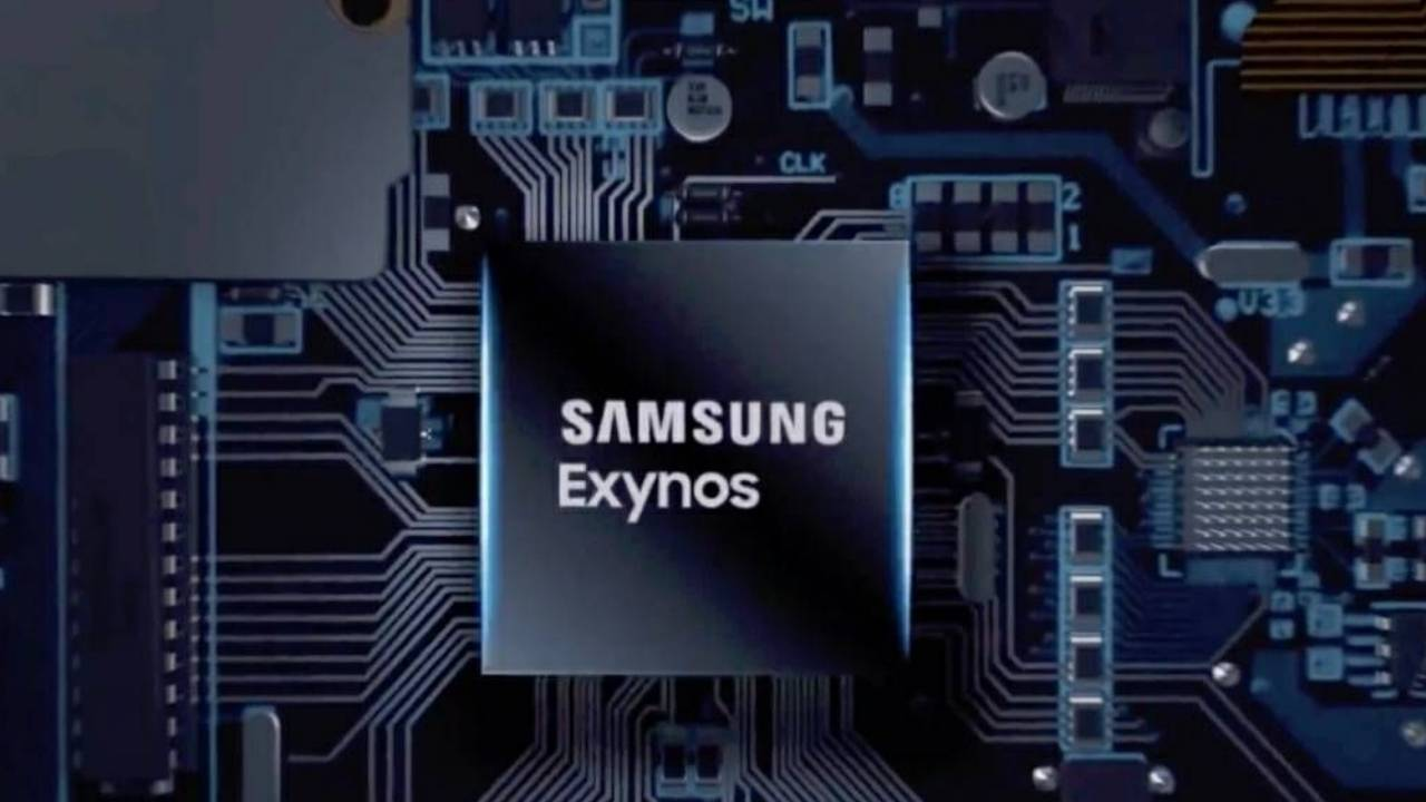 Samsung Exynos with AMD GPU might actually arrive this year
