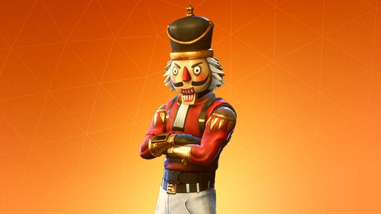 Epic accidentally reveals Fortnite Winter Trials with rewards and tournaments