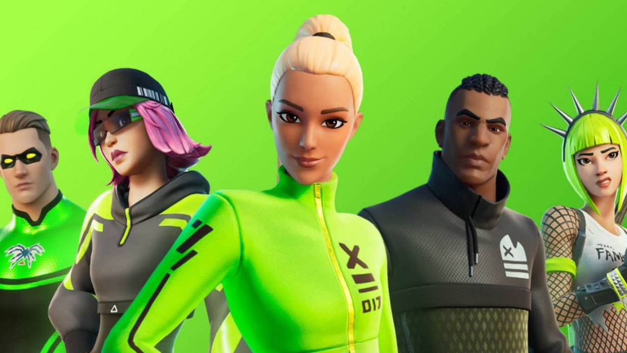 Fortnite Season 5 competitive events detailed: FNCS, LTMs, and bragging rights