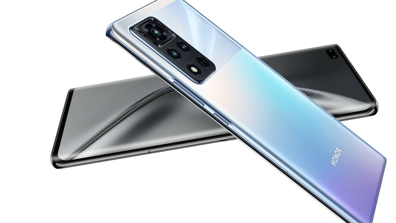 Honor marks independence by inking the supplier deals Huawei couldn't